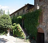 Casale Sant'Antonio is a historical home in the heart of the Umbrian countryside.