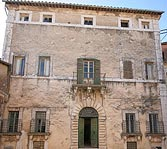 View detailed information for Palazzo Manfredi
