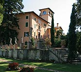 View detailed information for Villa Romita