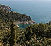 View detailed information for Cala Piccola e le Isole