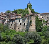 View detailed information for Le Mura di Fontana