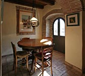 Beautifully restored apartment in Torri in Sabina (Lazio)
