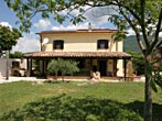 Country house with garden, shed and wooden house placed in Cittaducale - Lazio