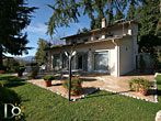 Prestigious villa in the Valle del Salto, overlooking Cicolano - Lazio