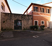Prestigious building in the historic center of Rieti - Lazio