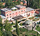 Large property with historic villa near Rieti - Lazio